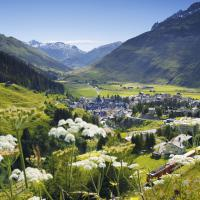 Gotthard Residences in Andermatt
