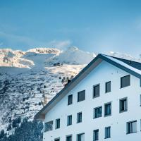Mortgage for a home in Switzerland