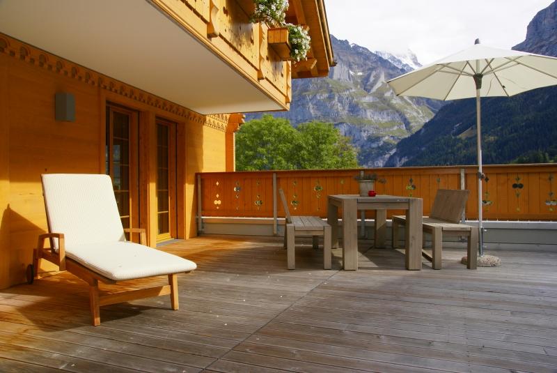 Property Aspen Grindelwald