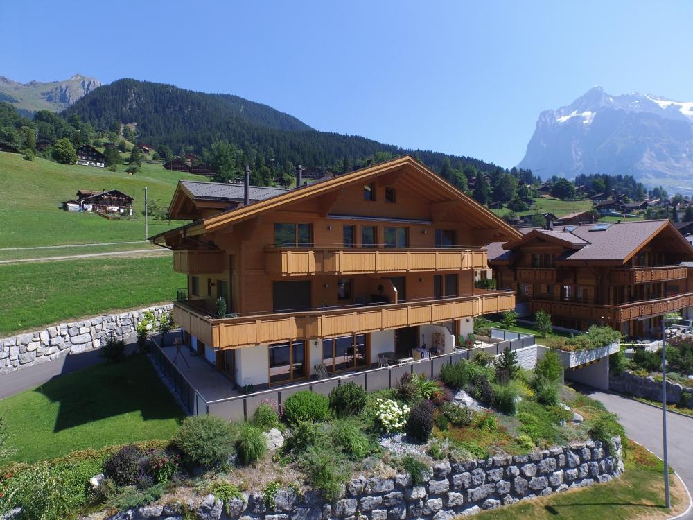 Penthouse Anta Grindelwald