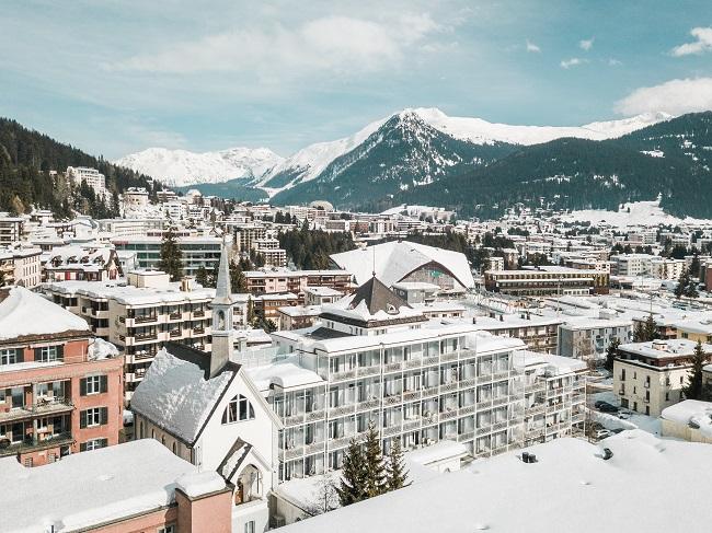 Vastgoed Graubünden