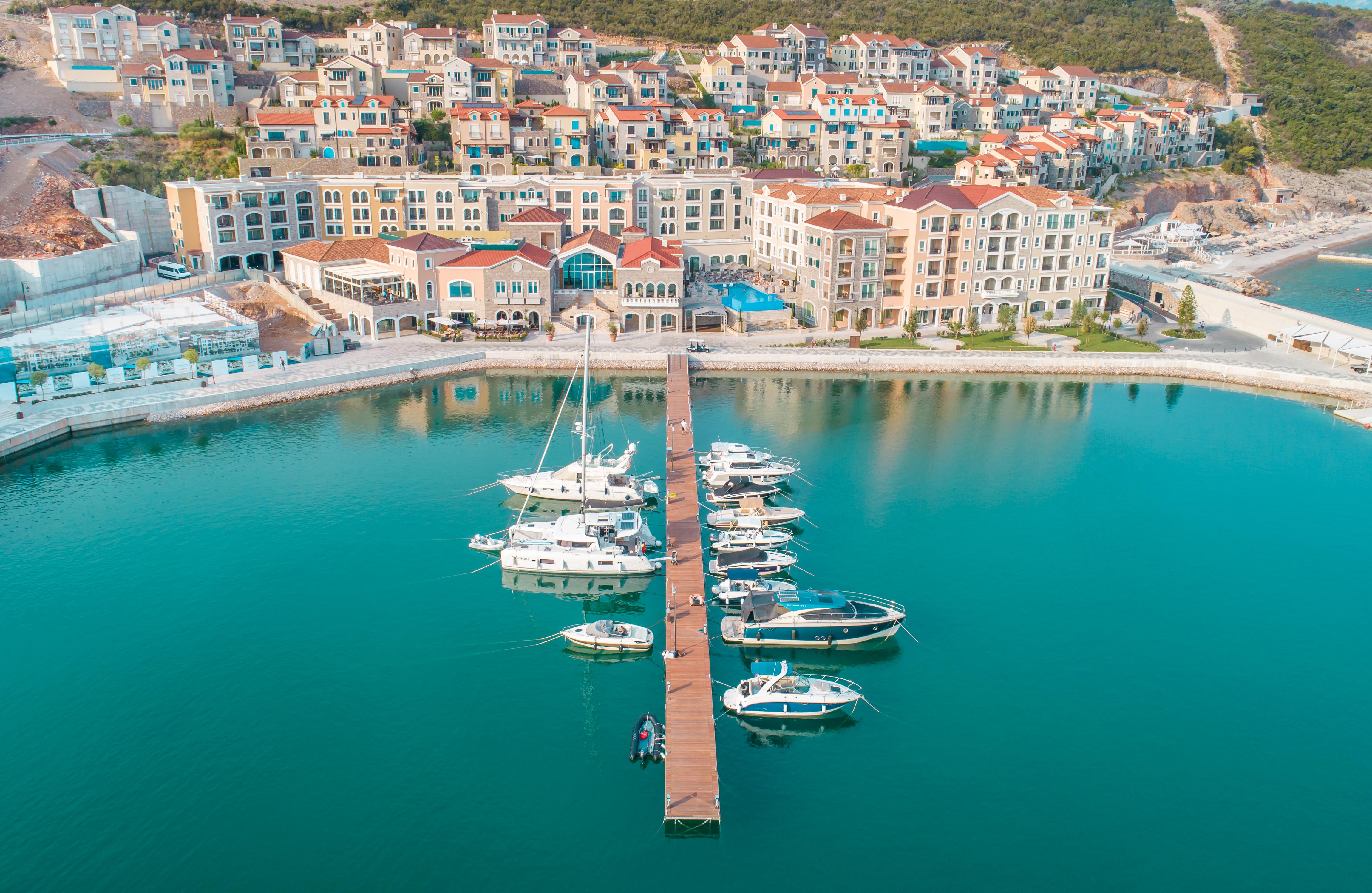 Vakantiehuis Montenegro